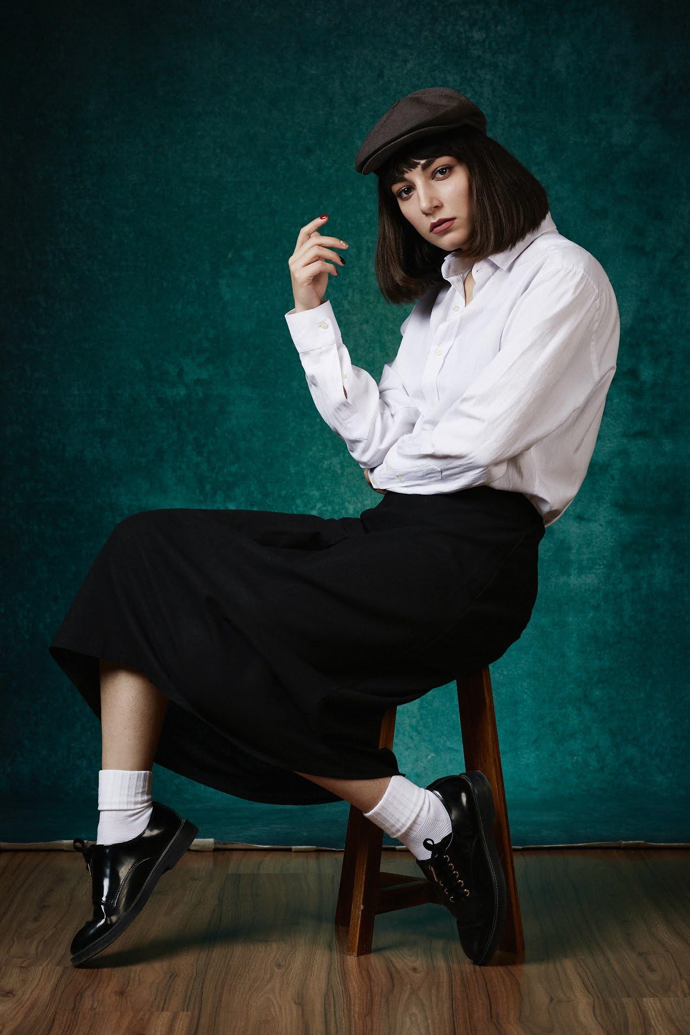Skirte style