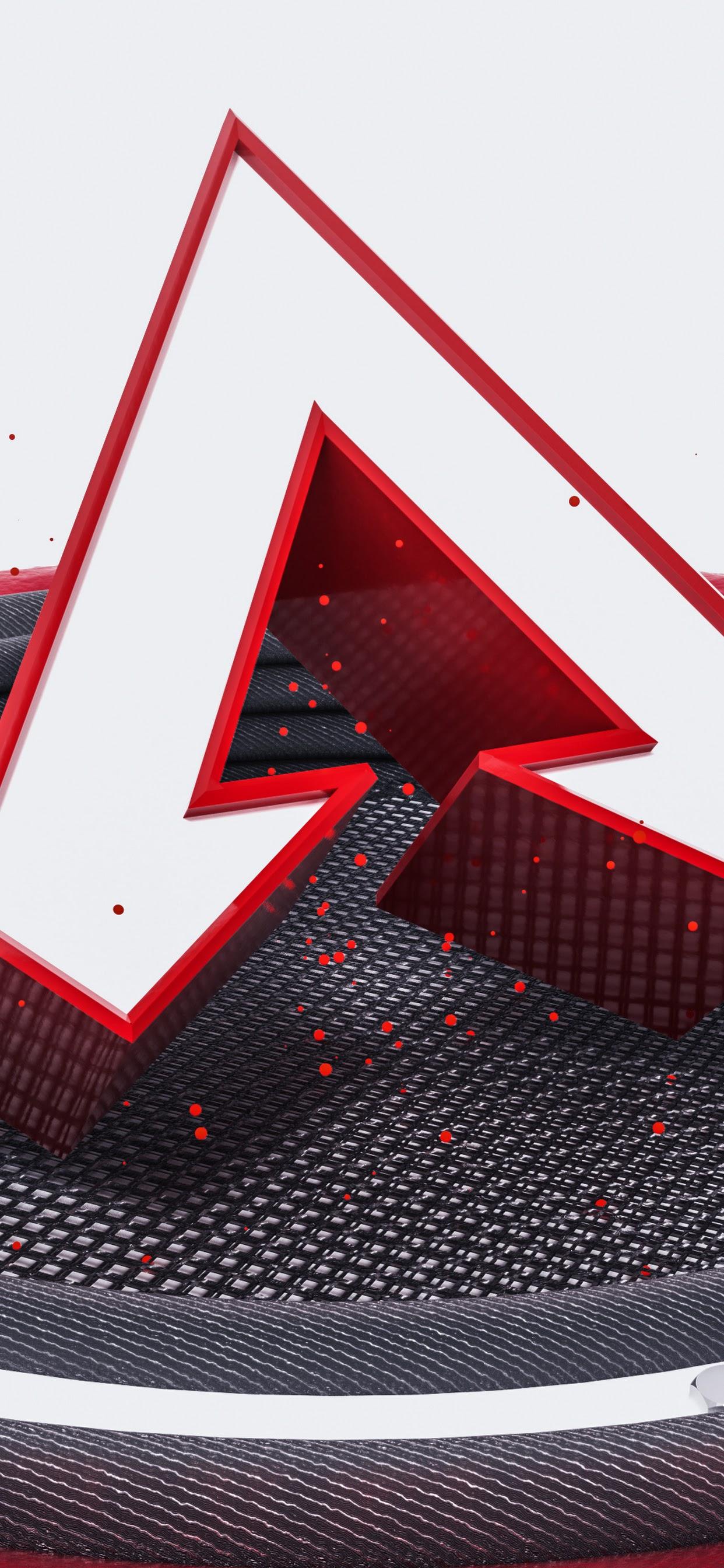 Apex Legends Logo 3d 4k Wallpaper 39