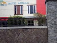 Detail Hotel Ambulu Jember