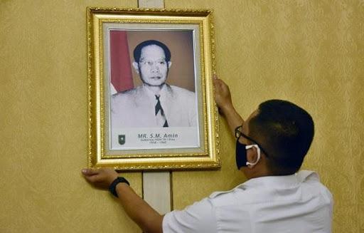 Gubernur Pertama Sumut akan Diberi Gelar Pahlawan Nasional