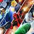 Lego Marvel Super Heroes: Максимальная перегрузка