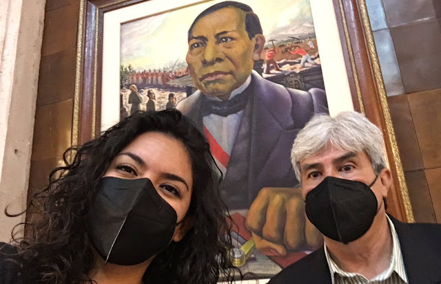 Avanza el diálogo para resolver huelga en Notimex: Urrea