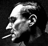 "William Burroughs ""Arabécédesque"" : Hyaineux (Olivier Goldsmith)"