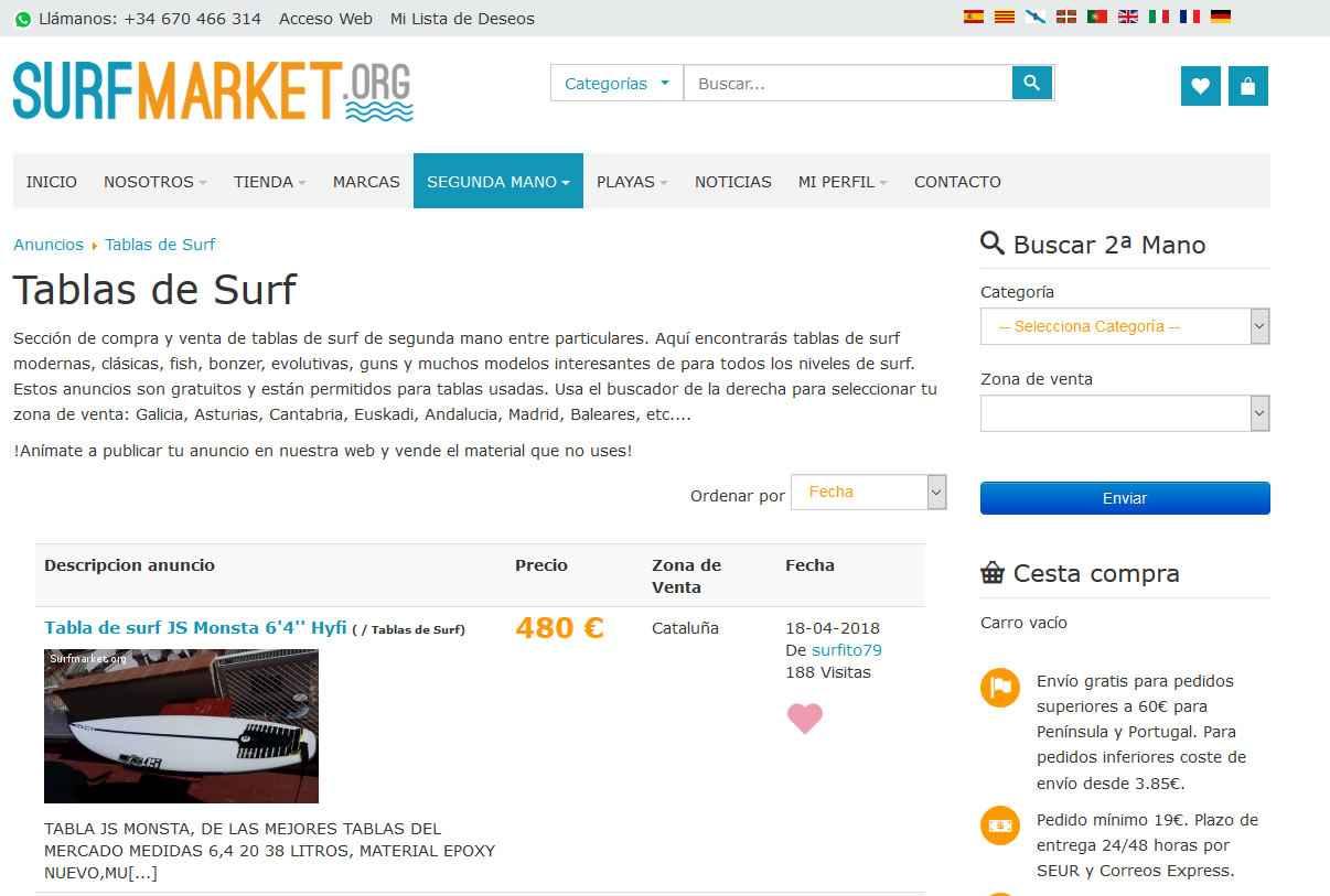 surfmarket