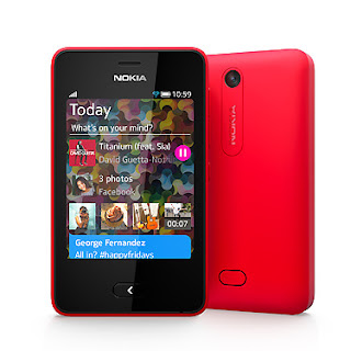 Nokia Asha 501 Latest PC Suite Driver Free Download for Windows