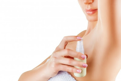 Préparer un déodorant efficace et naturel fait à la maison