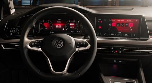 Volkswagen and Microsoft are jointly developing self-driving cars