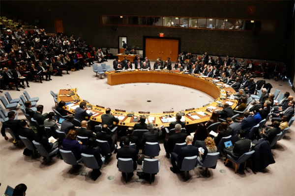 First Since 1965, UN Security Council to Hold Rare Closed-Door Meeting on Kashmir Today on China, Pak Request, Washington, News, Report, Pakistan, China, Jammu, Kashmir, World
