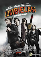 Download Zombieland (2009) BluRay 720p 500MB Ganool