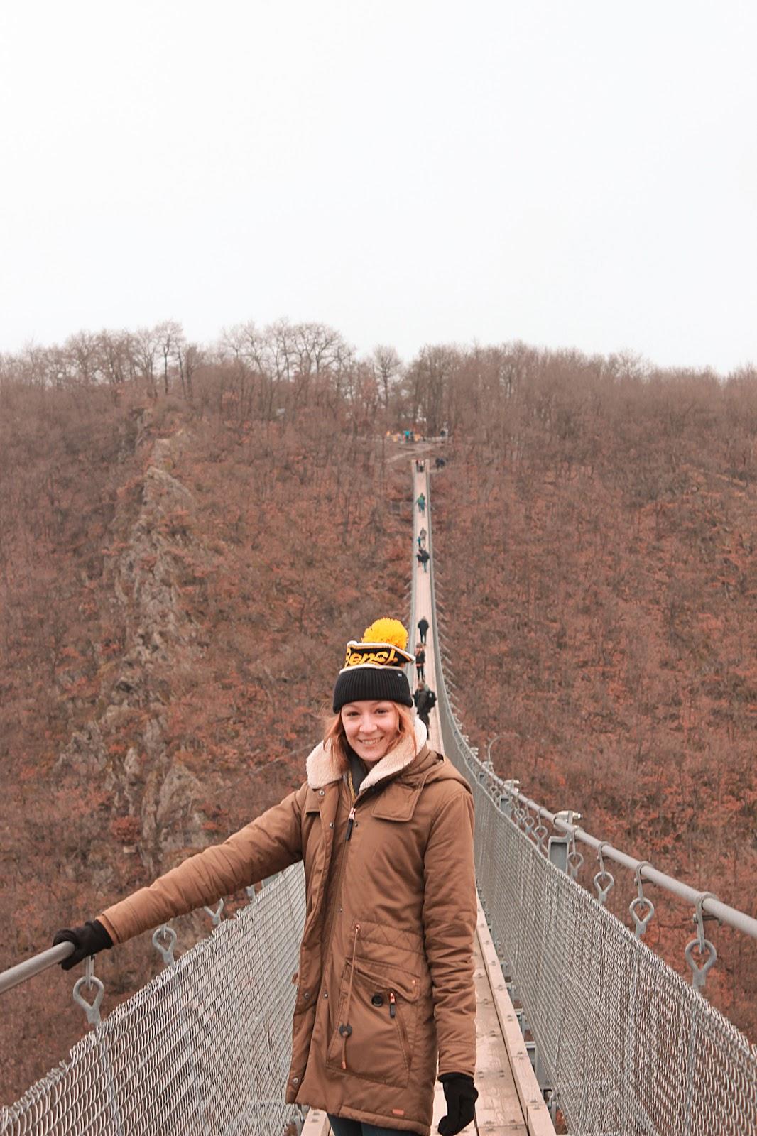 Geierlay-puente-colgante-largo-Alemania