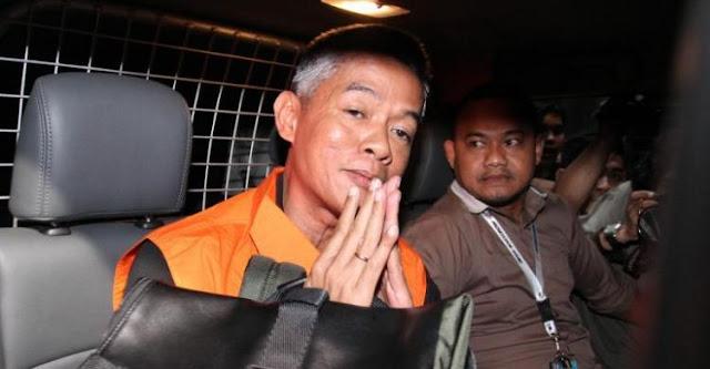 Terbukti Terima Suap dari Kader PDIP, Eks Komisioner KPU Wahyu Setiawan Divonis 6 Tahun Penjara