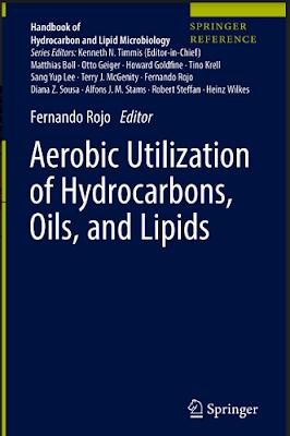 Handbook of Hydrocarbon and Lipid Microbiology