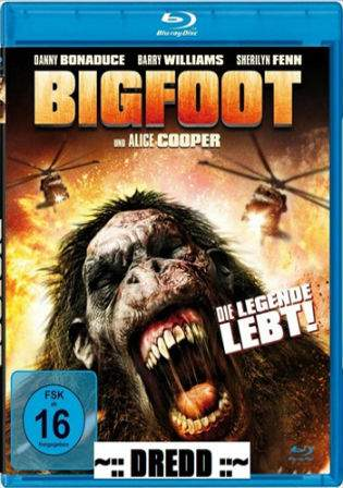 Bigfoot 2012 BluRay 720p Dual Audio 900Mb Hindi English