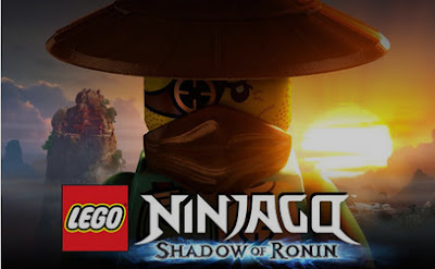 download LEGO Ninjago: Shadow of Ronin Apk Mod Full Data v1.0.6 Android