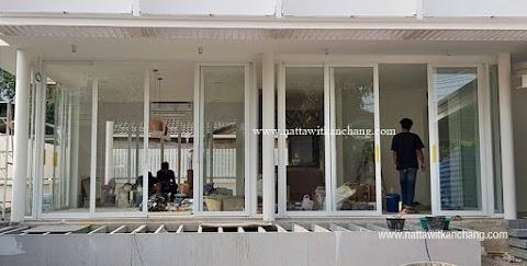 Service | บ้านพักอาศัย งามวงศ์วาน 47