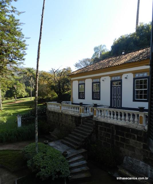 Fazenda Morro Azul Limeira
