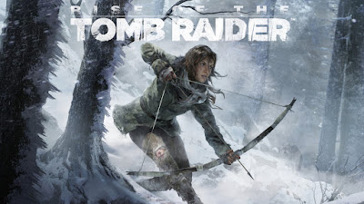 Rise of the Tomb Raider débloquer en avance VPN USA