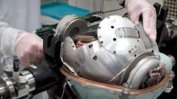 Nhà thầu Quốc Phòng Draper được trao hợp đồng 191 triệu Mỹ Kim cho hệ thống dẫn đường của tên lửa Trident II