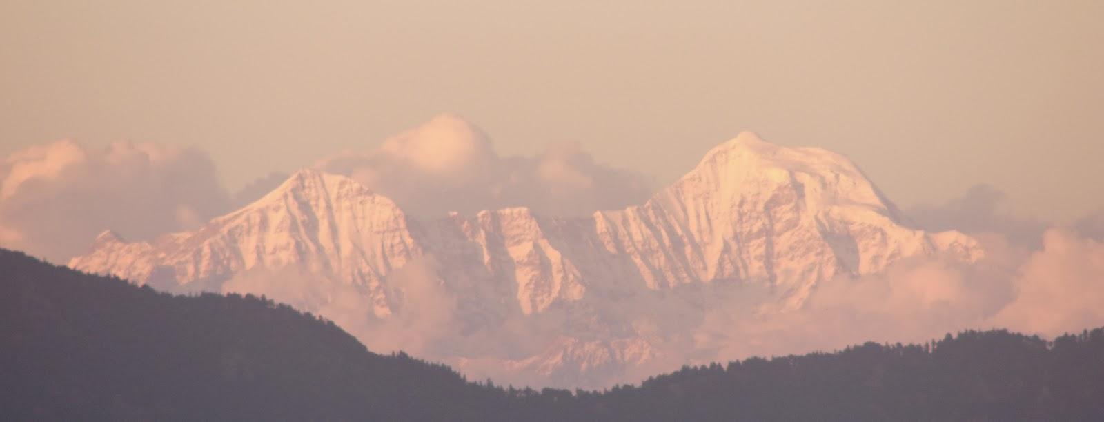Himalayas_DevBhumiUttaranchal