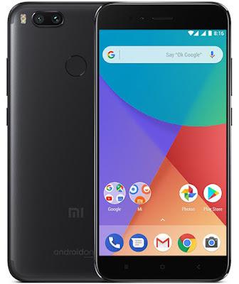 Xiaomi Mi A1 32 GB
