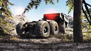 Truck-evolution