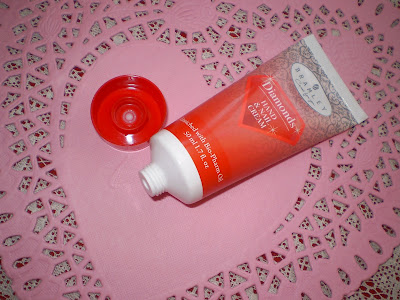 Diamonds: Hand & Nail Cream