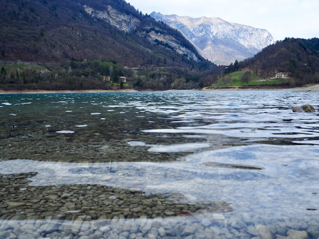 Lago di Tenno, Itálie