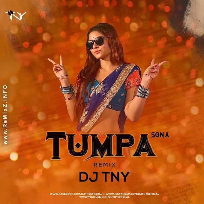 Tumpa Sona (Remix) - DJ TNY