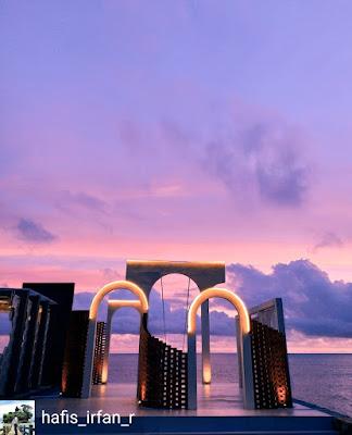 Tiket Masuk HEHA Ocean View