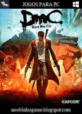 Download DmC Devil May Cry PC