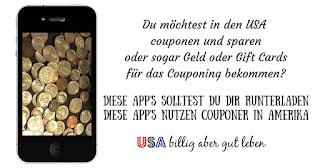 Spare Geld mit diesen Apps
