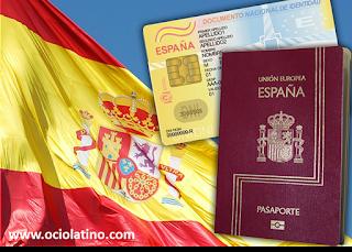 Denegación de nacionalidad por residencia: ausencia de España