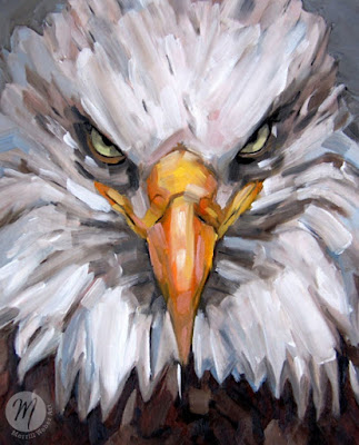 spirit-eagle-painting-merrill-weber