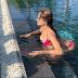 Urvashi Rautela के फैंस ने फिर से खींची टांग, शेयर किया पुराना Bikini Video
