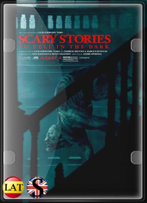 Historias de Miedo Para Contar en la Oscuridad (2019) FULL HD 1080P LATINO/INGLES