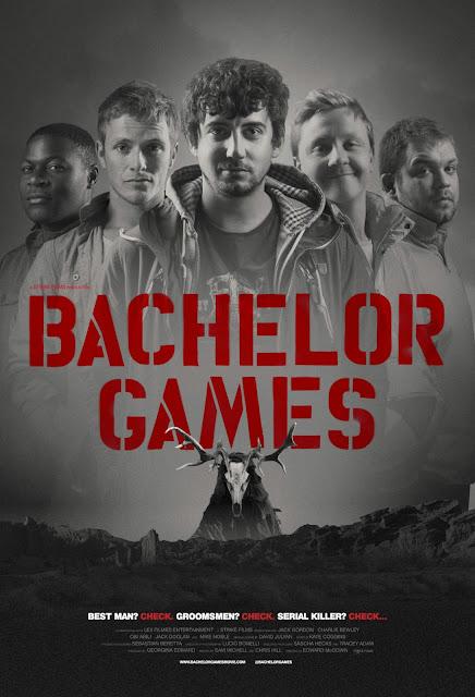 Bachelor Games (2016) ταινιες online seires xrysoi greek subs