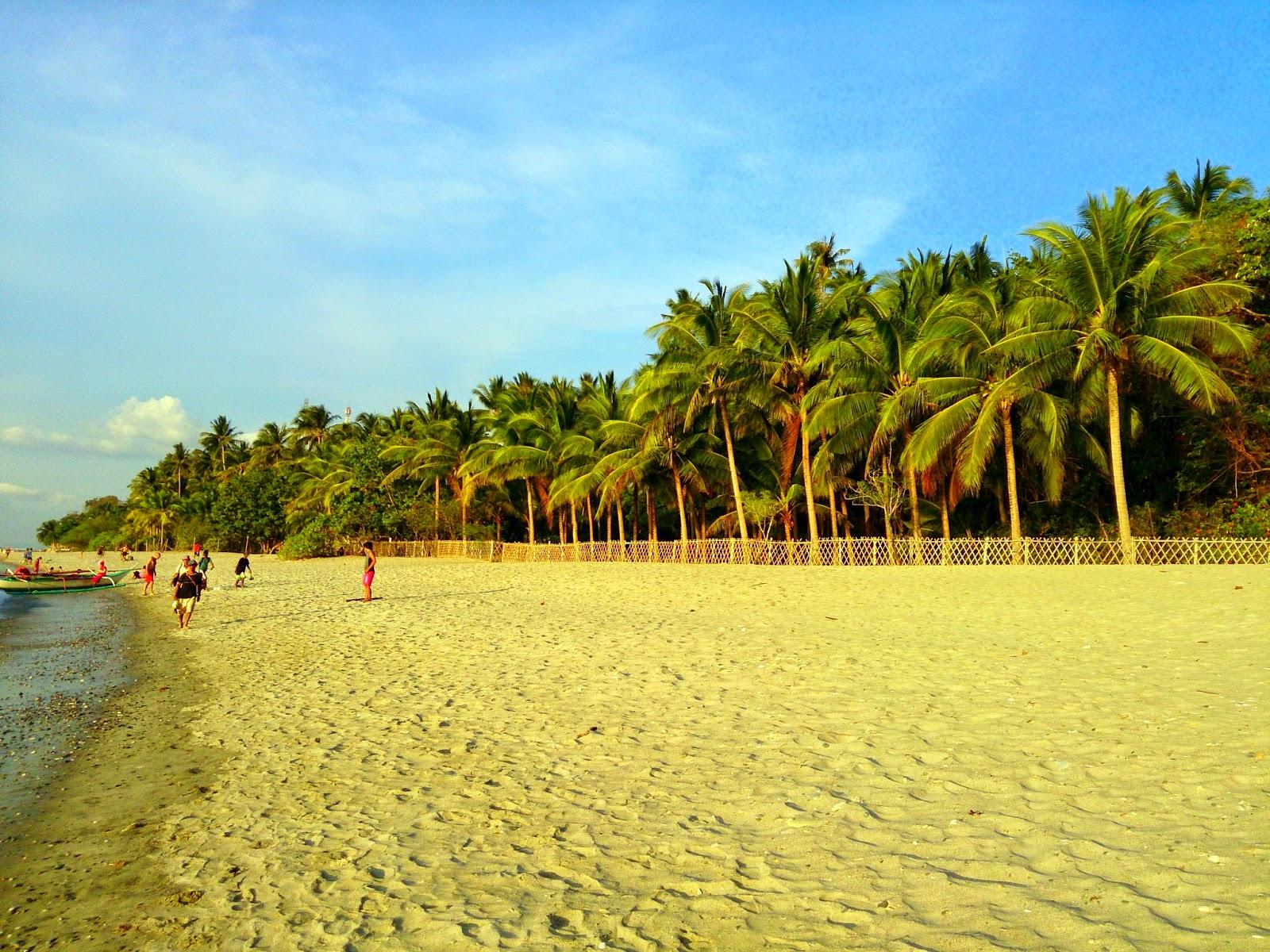 Things To Do In Talipanan Beach Aninuan Puerto Galera