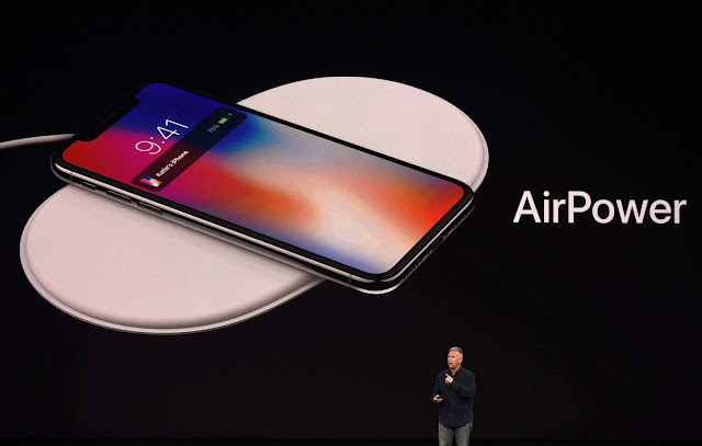 √ Apple Tree Cancels Airpower, Its Wireless Charging Tray