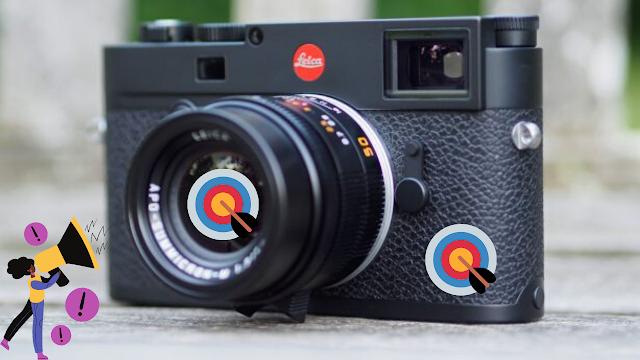 مواصفات كاميرا Leica M10-R