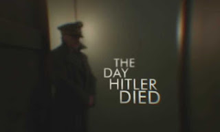 The Day Hitler Died (2016) | Watch online Documentary Film