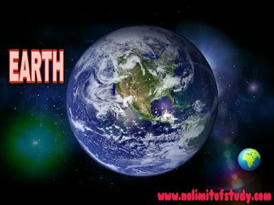 Earth Ek Parichay