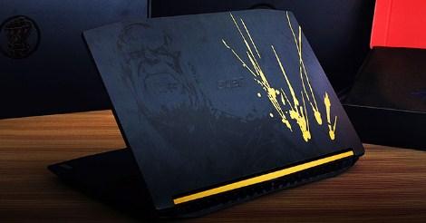 Laptop Acer Nitro 5 Thanos Edition Gaming