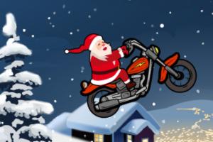 Winter-Moto