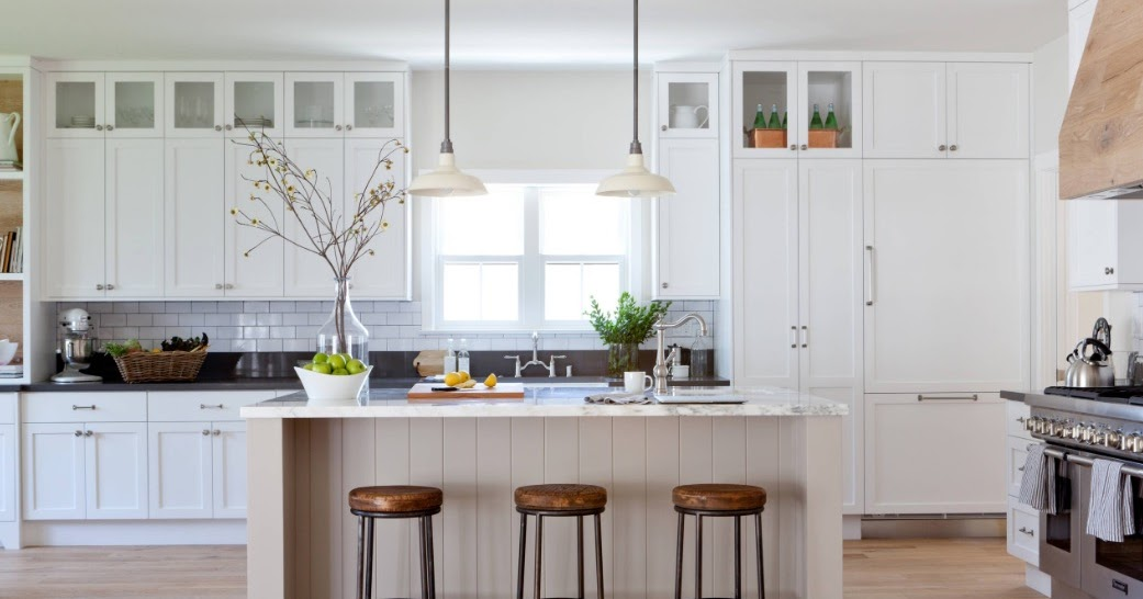Defining a style series what is shaker design the key to timeless design home design ideas - Timeless decor ideas not go style ...