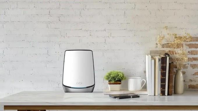 Por qué su hogar inteligente necesita un router Wi-Fi 6