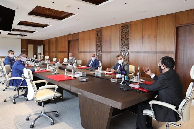 في إجتماع بالعثماني وأمزازي أرباب التعليم الخصوصي يفضلون دخول مدرسي بتعليم حضوري