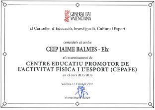 Centro CEPAFE