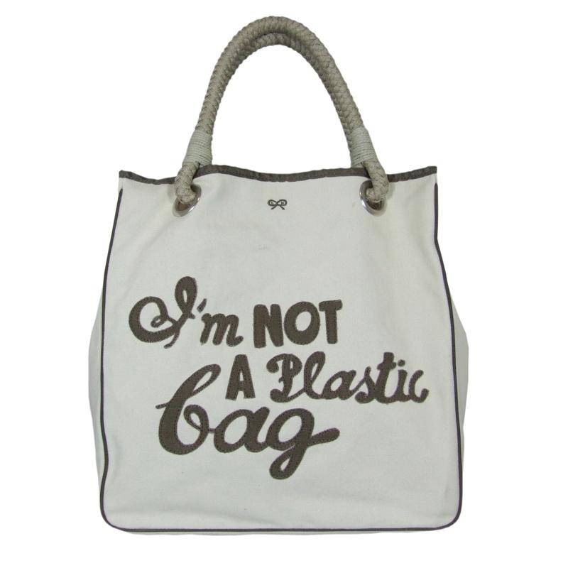 Ban plastic materials