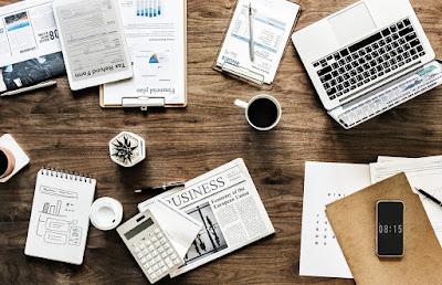 Cara Mendapatkan Uang dari Blog / Website Secara Online