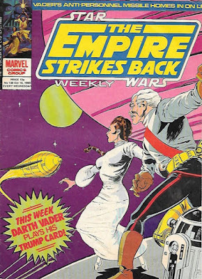 Empire Strikes Back Weekly #138